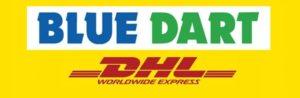 blue dartdhl Recruitment
