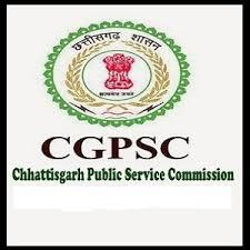CGPSC Recruitment