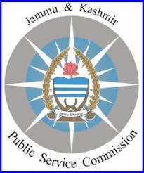 JKPSC Jobs 2017