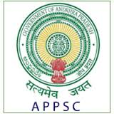 APPSC Notifications 2017
