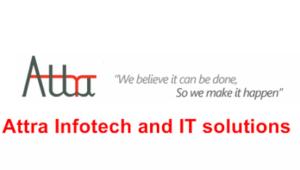 Attra Infotech Recruitment