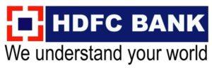 hdfc bank Recruitment