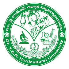 Dr Y.S.R. Horticultural University Multiple Positions recruitment
