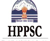 HPPSC Junior Office Assistant Previous Papers