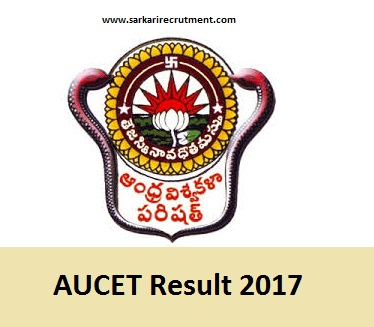AUCET Results