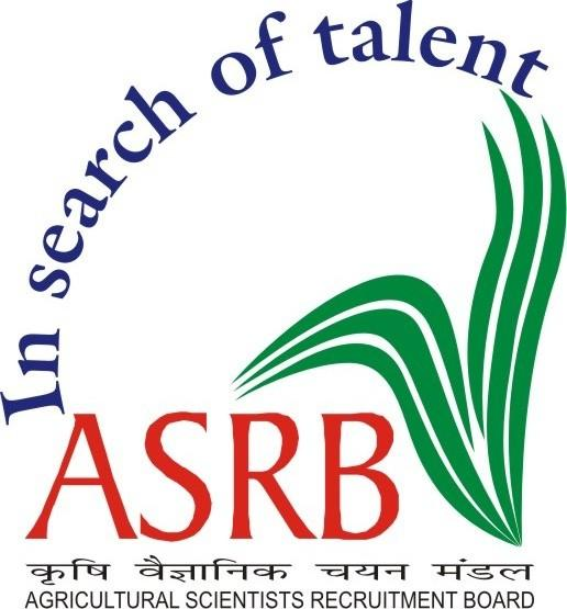 ASRB Scientist Exam Syllabus
