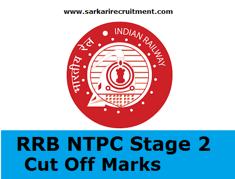 RRB Allahabad Cut Off Marks