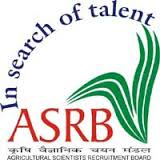 ASRB Scientist Recruitment