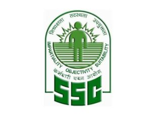 SSC Scientific Asst Recruitment 2017