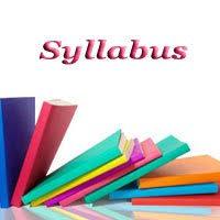mppsc tehsildar syllabus