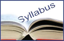 CCI Deputy Director Syllabus