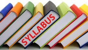 TSPSC Assistant Executive Engineer Syllabus