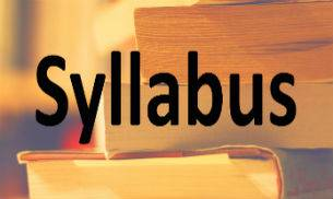 WBPSC Assistant System Manager Syllabus 2017