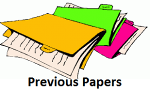 IBPS Probationary Officer, Management Trainee Previous Year Question Papers