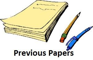 MGNREGA Junior Technical Assistant Previous Papers