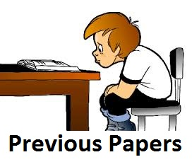 ASRLMS Block Coordinator Previous Year Question Papers