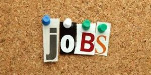 Dr BR Ambedkar University Agra Recruitment