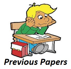 TSPSC CDPO Previous Year Question Papers