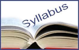 TSPSC CDPO Syllabus 2017