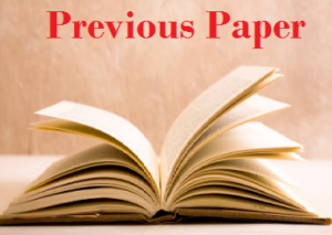 OSSC Supply Inspector Previous Year Question Papers