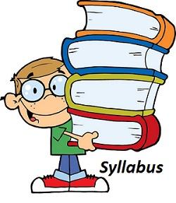 CUK Assistant Professor Syllabus
