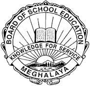 Meghalaya SSLC Date Sheet