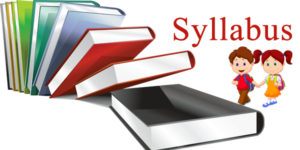 OPSC Lecturer Syllabus 2017