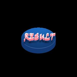 SGPGIMS Senior Resident Result 2017