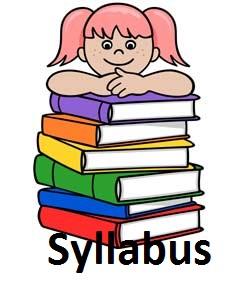 CIDCO Syllabus