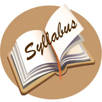 SBI PO Syllabus