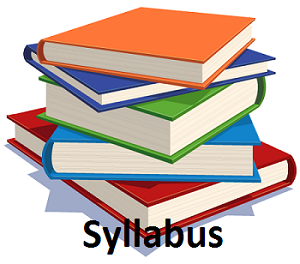 UPSC CDS I Exam Syllabus 2017-2018