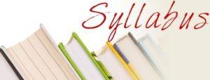 Haveri District Village Accountant Syllabus