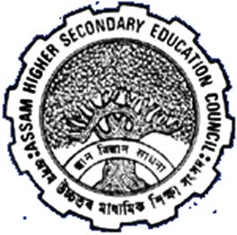Assam HS Final Year Admit Card