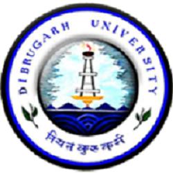Dibrugarh University Exam Time Table