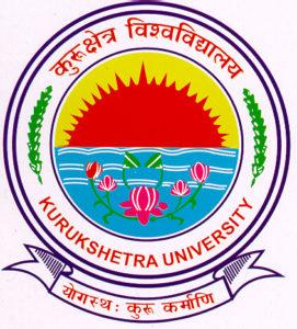 Kurukshetra University Exam Scheme Date Sheet