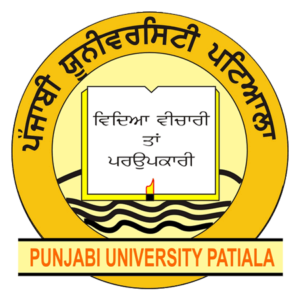 Punjabi University Exam Date Sheet/ Scheme