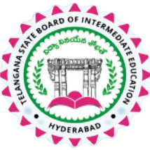 Telangana Inter 1st Year Time Table