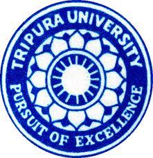 Tripura University Exam Date Sheet