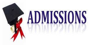 LUVAS UG Admission 2018-2019