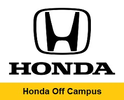 Honda Off Campus
