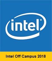 Intel Off Campus 2018