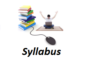 PGDAV College Assistant Syllabus