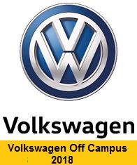 Volkswagen_logo Online Form Filling Job In Kolkata on