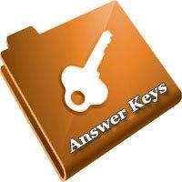 AUCET Answer Key
