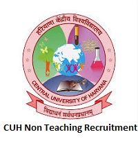 CUH Non Teaching Recruitment