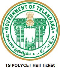 TS POLYCET Hall Ticket