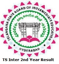 TS Inter 2nd Year Result