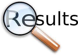 RPF SI Result