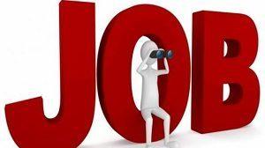 JRHMS CHO Recruitment