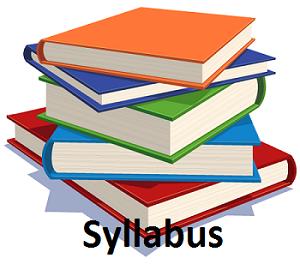CG High Court Stenographer Syllabus
